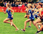 Maddy Cross Country